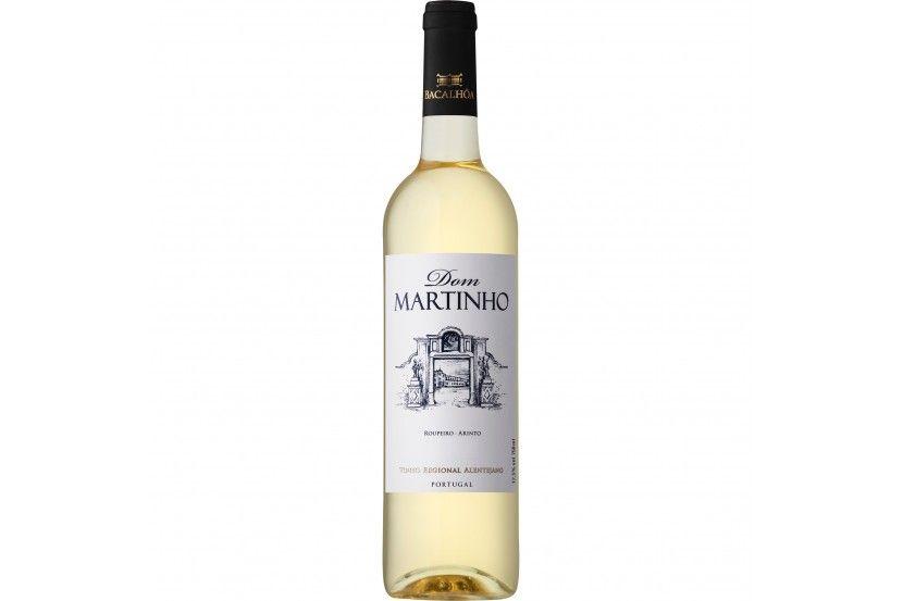 White Wine Dom Martinho 75 Cl