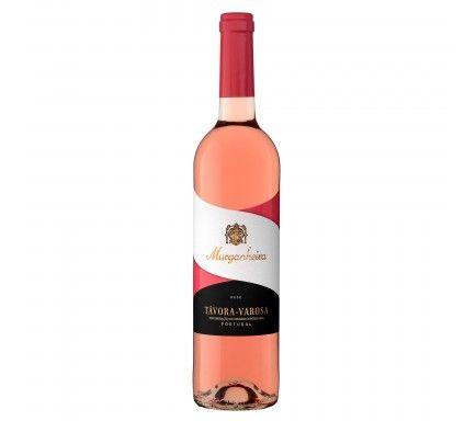 Rose Wine Murganheira 75 Cl