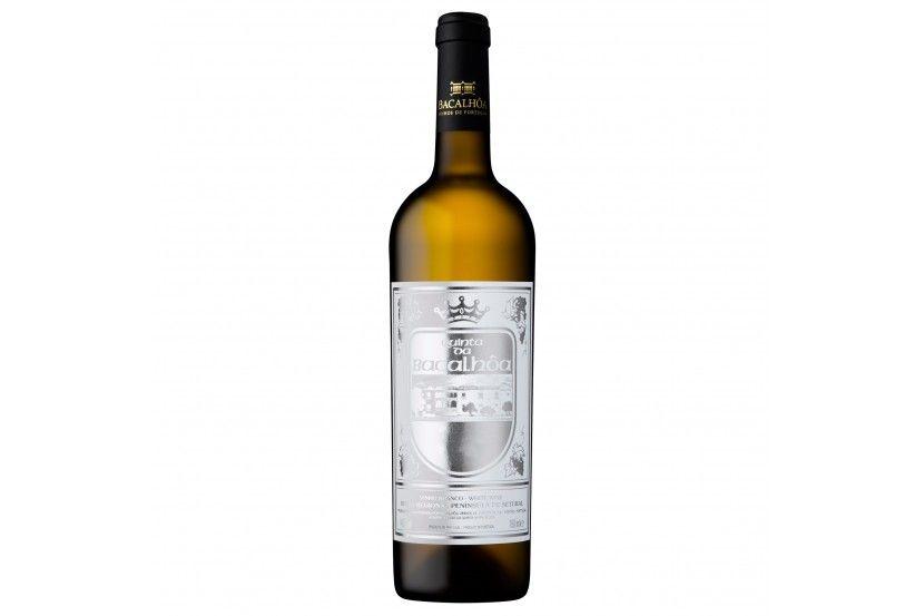 White Wine Quinta Da Bacalhoa 75 Cl