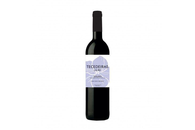 Vinho Tinto Douro Tecedeiras Lilas 75 Cl
