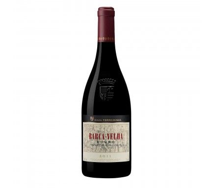 Vinho Tinto Barca Velha 2011 75 Cl