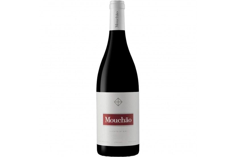 Vinho Tinto Mouchão 2014 75 Cl
