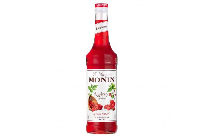 Monin Syrup Raspberry 70 Cl