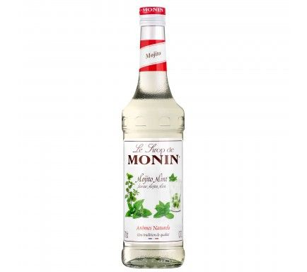 Monin Sirop Mojito 70 Cl
