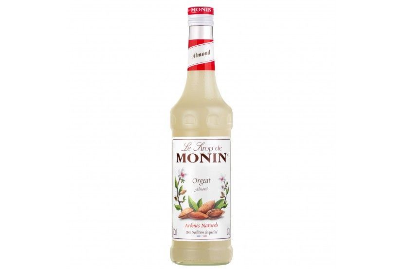 Monin Syrup Orgeat (Amendoa) 70 Cl