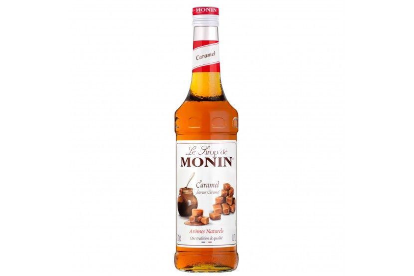 Monin Syrup Caramelo 70 Cl