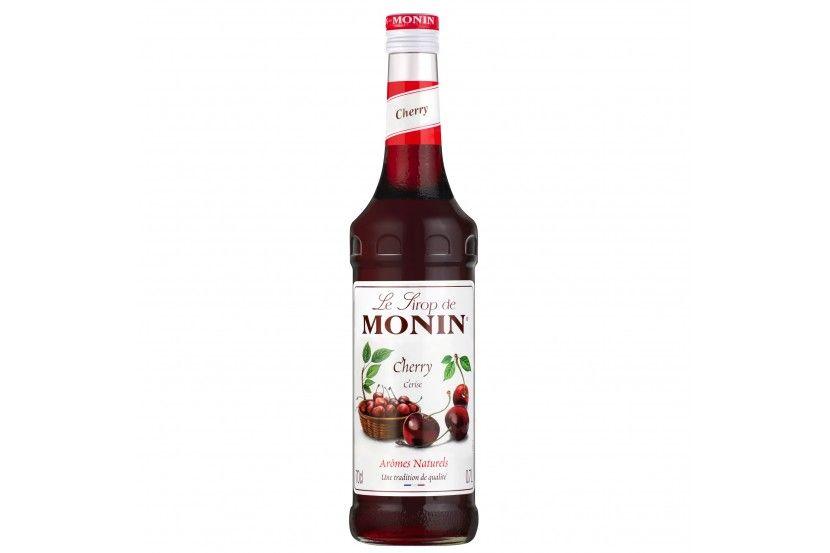 Monin Sirop Cherry 70 Cl