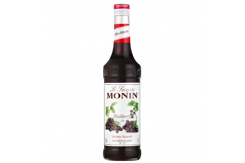 Monin Syrup Mures 70 Cl