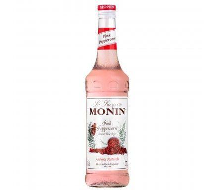 Monin Syrup Pink Peppercorn 70 Cl