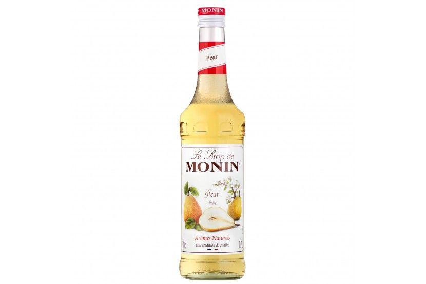 Monin Syrup Pear 70 Cl