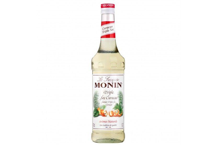 Monin Sirop Triple Sec 70 Cl