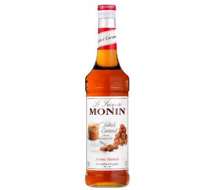 Monin Syrup Caramel Sale 70 Cl
