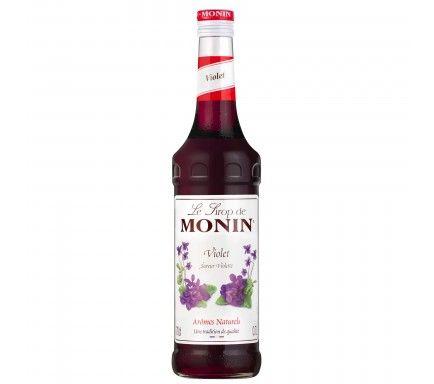 Monin Syrup Violet 70 Cl