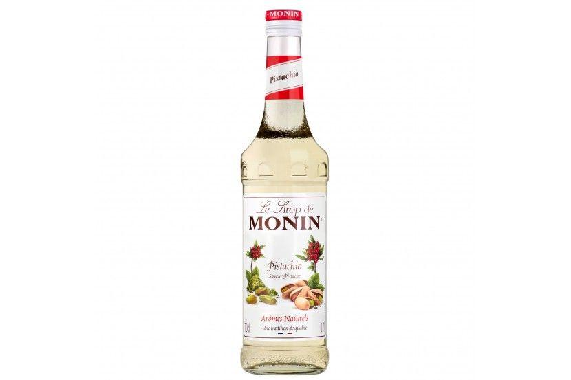 Monin Sirop Pistachio 70 Cl