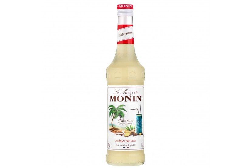 Monin Syrup Falernum 70 Cl