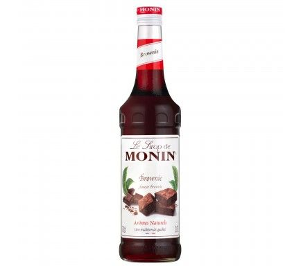 Monin Sirop Brownie 70 Cl