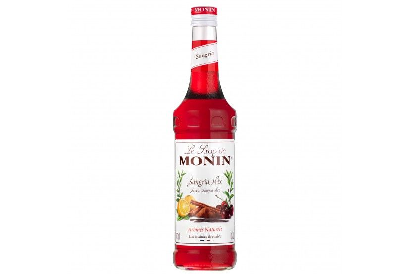 Monin Syrup Sangria 70 Cl