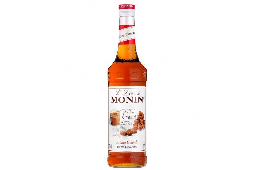 Monin Sirop Caramel Sale 70 Cl