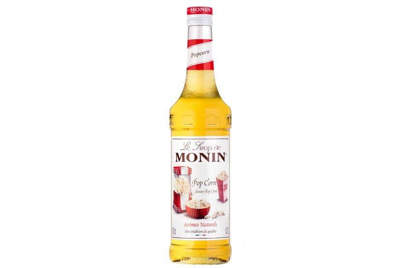 Monin Sirop Popcorn/Pipoca 70 Cl