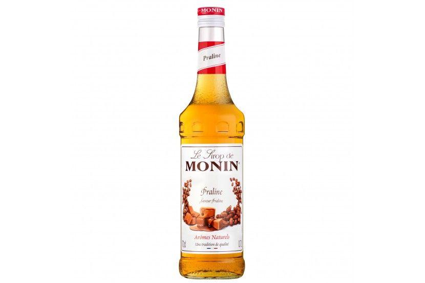 Monin Sirop Praline 70 Cl