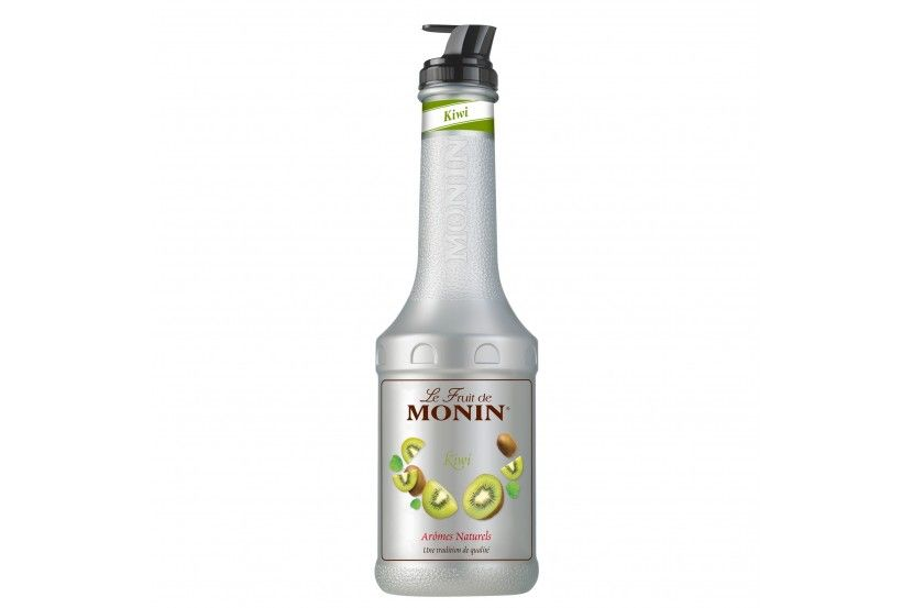 Monin Puree Kiwi 1 L