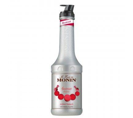 Monin Puree Beetroot 1 L