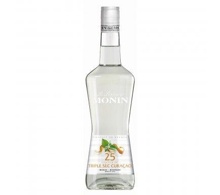 Liquor Monin Curaçao Triple Sec 70 Cl