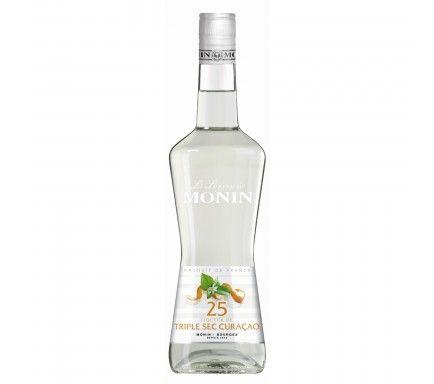 Liquor Monin Curaçao Triple Sec 70 Cl