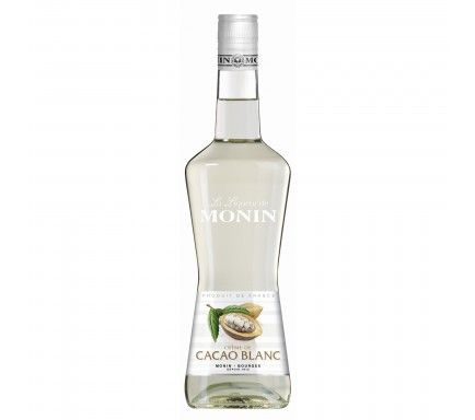 Licor Monin Cacau Branco 70 Cl