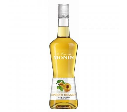 Liquor Monin Apricot 70 Cl