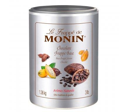 Monin Frappe Chocolate 1.36 Kg