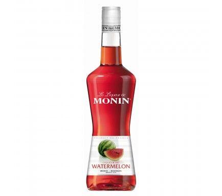 Liquor Monin Watermelon 70 Cl