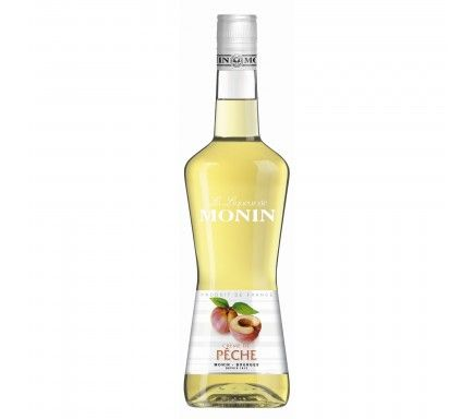 Liquor Monin Peach 70 Cl