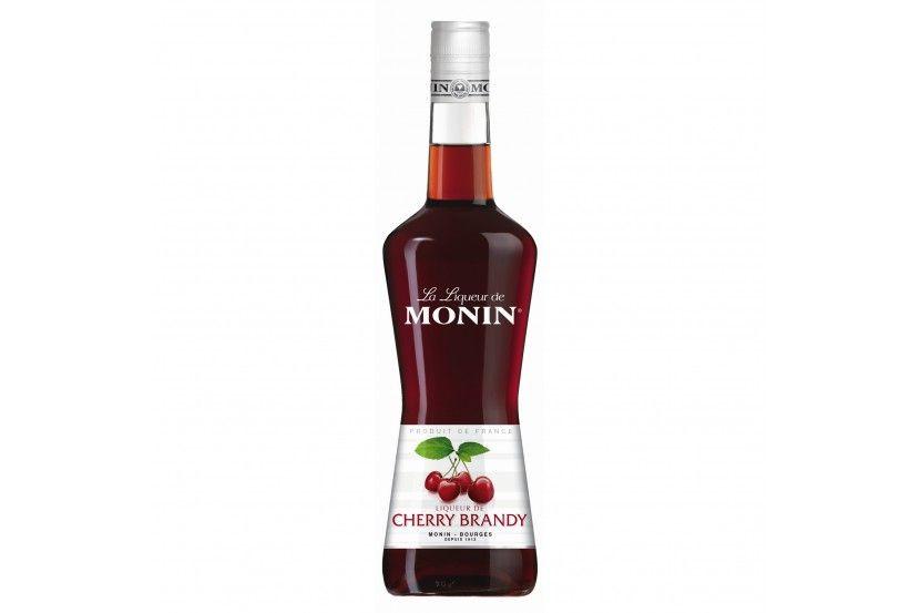 Licor Monin Cherry 70 Cl