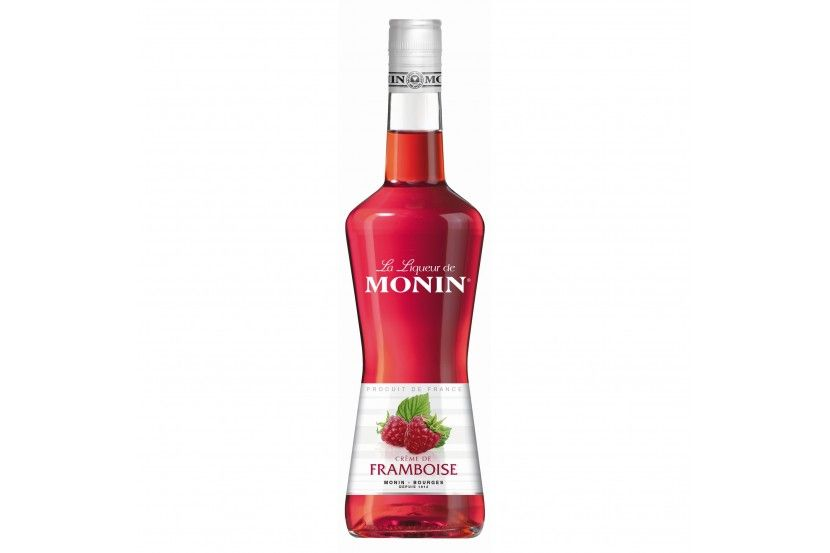 Licor Monin Raspberry 70 Cl