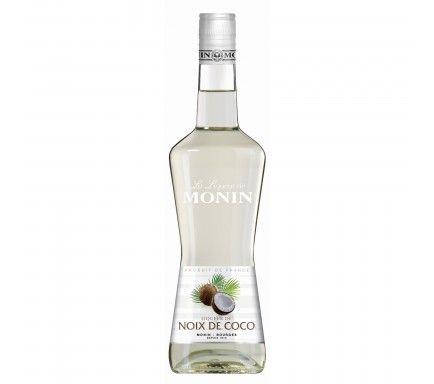 Liquor Monin Coco 70 Cl
