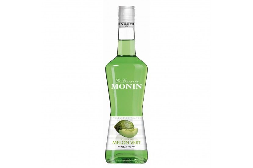 Licor Monin Melon Vert 70 Cl