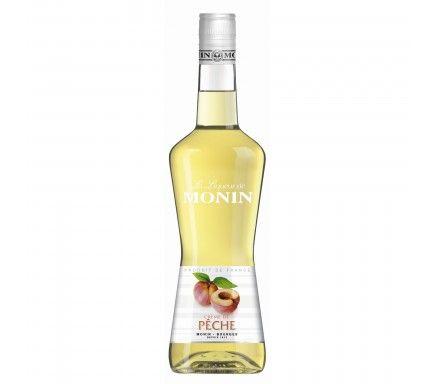 Liquor Monin Peach 70 Cl
