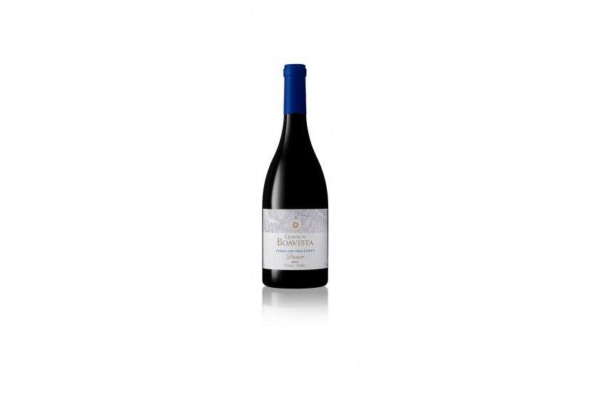 Red Wine Douro Quinta Boavista Vinha Velha Oratorio 2015 75 Cl