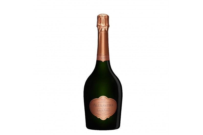 Champagne Laurent Perrier Alexandra Rosé 2004 75 Cl