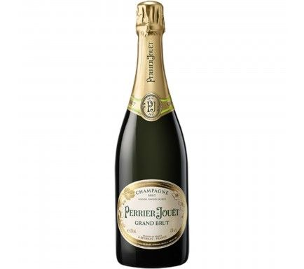 Champagne Perrier Jouet Grand Brut 75 Cl