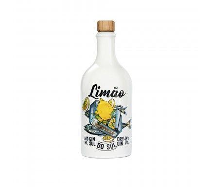 "Gin Sul ""Limão Do Sul"" - Limited Edition 50 Cl"
