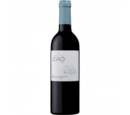 Red Wine Pequeno Joao 2019 50 Cl