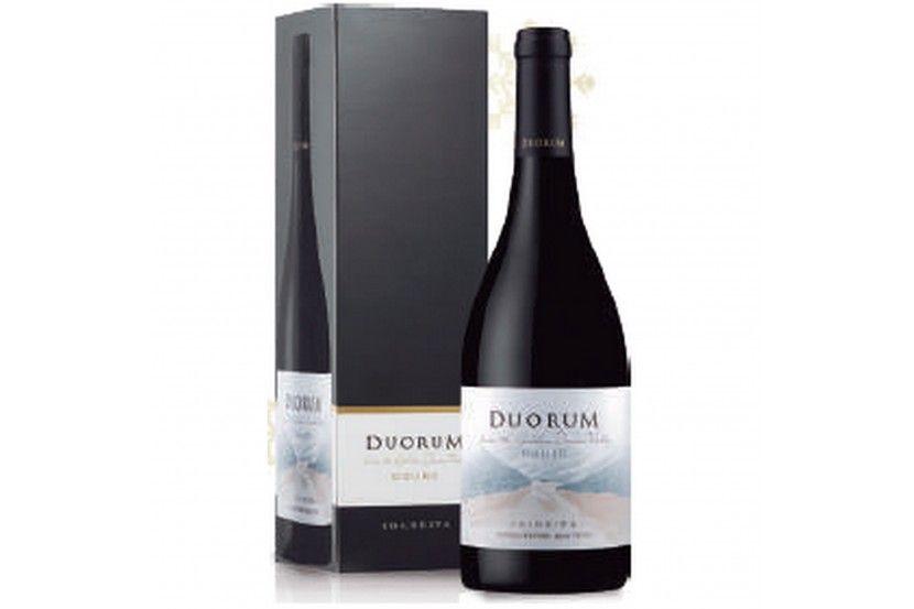 Red Wine Douro Duorum 75 Cl