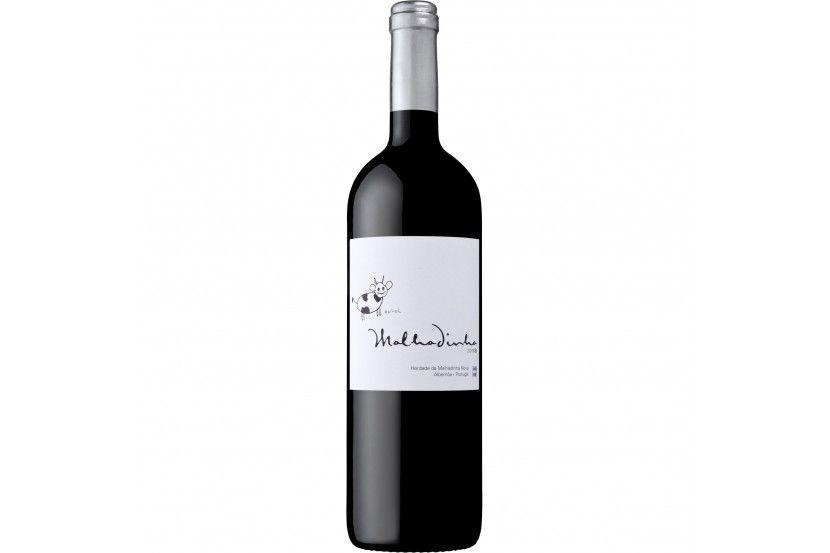 Red Wine Malhadinha 2018 75 Cl