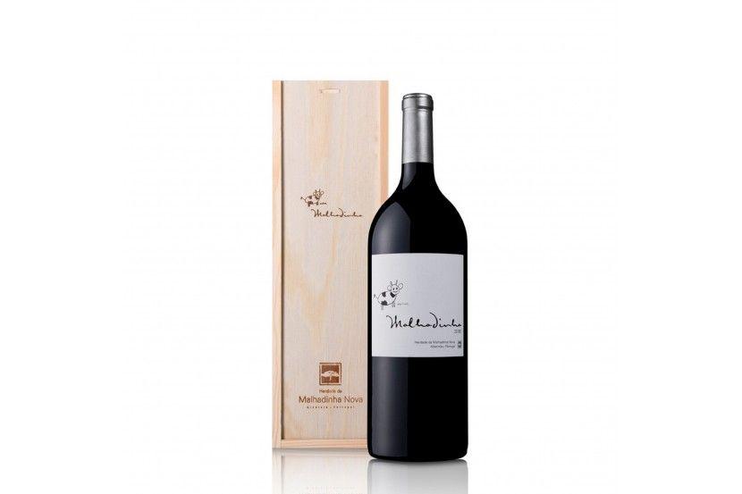 Vinho Tinto Malhadinha 2018 1.5 L