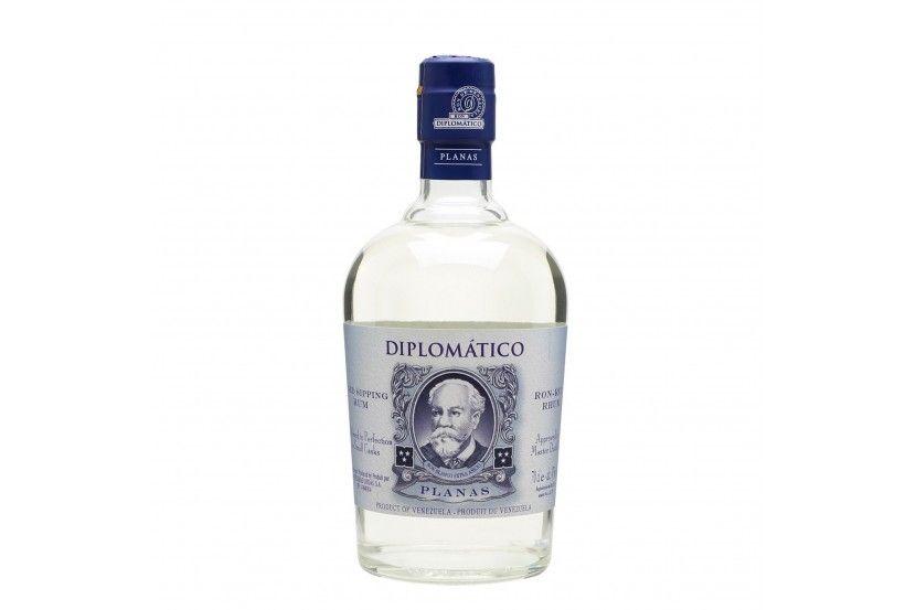 Rum Diplomatico Planas 70 Cl