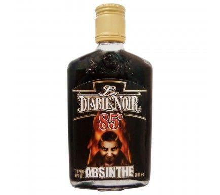 Absinto Diablo Negro (85%) 20 Cl