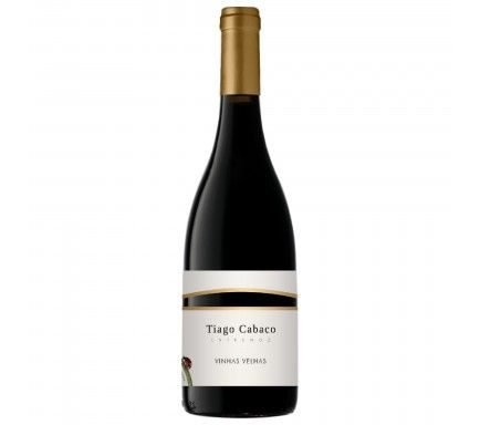 Red Wine Tiago Cabaço Vinhas Velhas 75 Cl