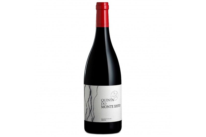 Red Wine Douro Quinta Monte Xisto 75 Cl
